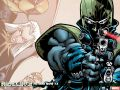 WEAPON X: DAYS OF THE FUTURE NOW #3