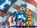 American Dream (2008) #1 Wallpaper