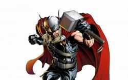 Thor (2007) #615 (QUESADA VARIANT)