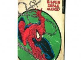 Marvel Amazing Spider-Man iPhone 4