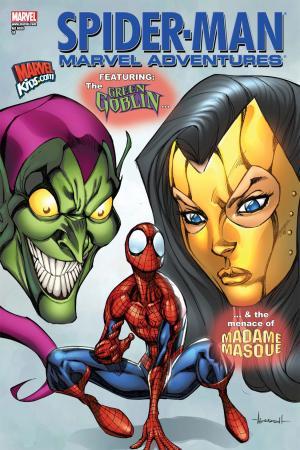 Marvel Adventures Spider-Man #18