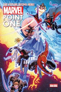 Point One (2011) #1