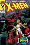 Uncanny X-Men (1963) #265 Cover