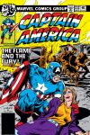 Captain America (1968) #232 Cover