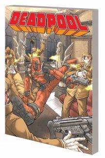 Deadpool Classic (Trade Paperback)