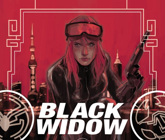 BLACK WIDOW 2 (ANMN, WITH DIGITAL CODE)