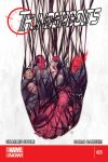 THUNDERBOLTS 23 (ANMN)