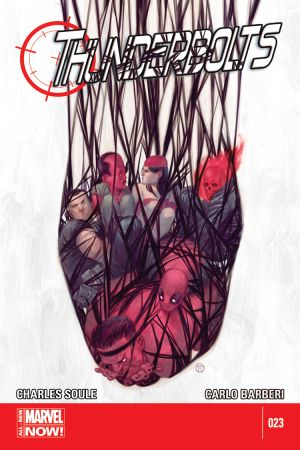 Thunderbolts (2012) #23