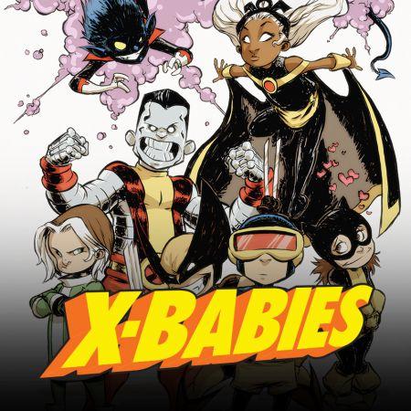 X-Babies (2009 - 2010)