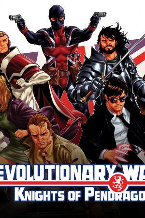 Revolutionary War: Knights of Pendragon (2014 - Present)