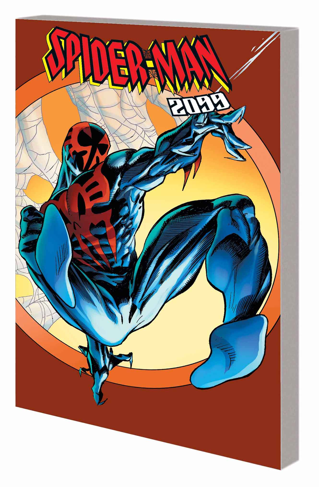 Spider-Man 2099 Classic: The Fall of the Hammer (Trade Paperback)