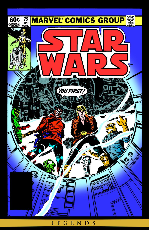 Star Wars (1977) #72