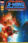 Star Wars: X-Wing Rogue Squadron (1995) #6
