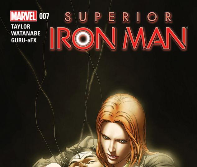 SUPERIOR IRON MAN 7 (WITH DIGITAL CODE)