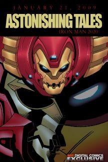 Astonishing Tales: Iron Man 2020 #2