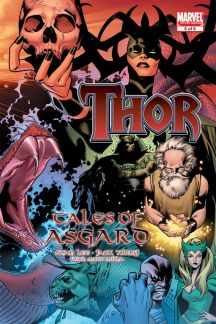 Thor: Tales of Asgard by Stan Lee & Jack Kirby #5