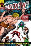 DAREDEVIL (1964) #12 Cover