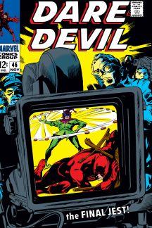 Daredevil (1964) #46