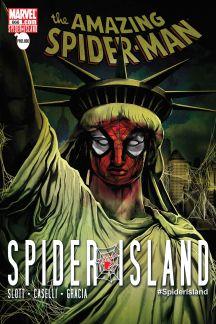 Amazing Spider-Man #666