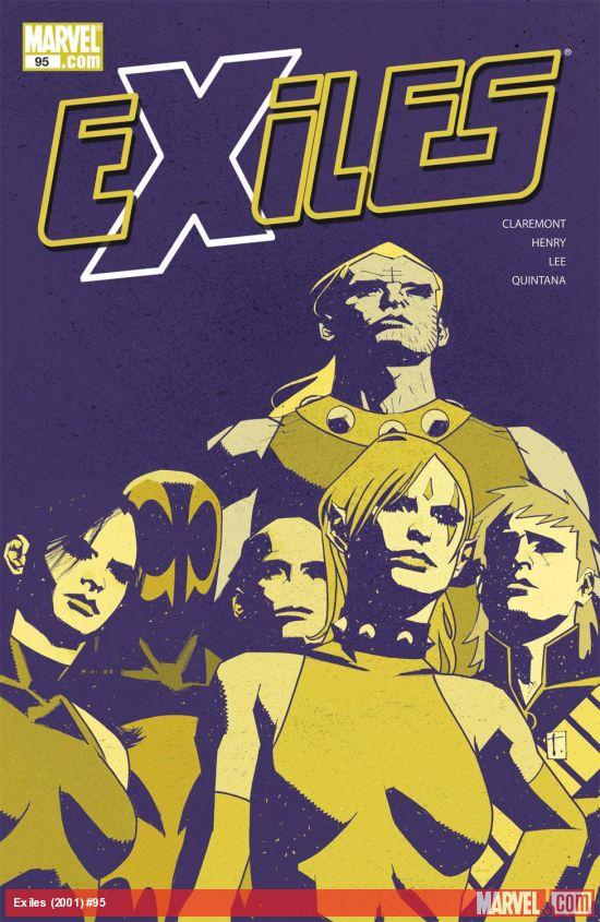Exiles (2001) #95