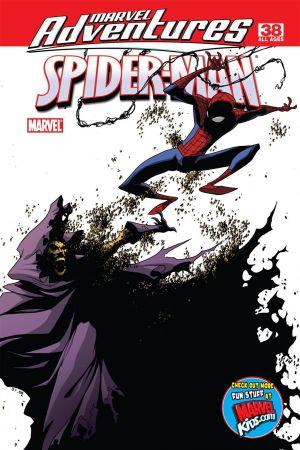 Marvel Adventures Spider-Man #38