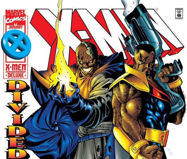 X-MEN (1991) #48