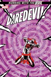 Daredevil (2015) #18