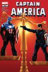 Captain America (2004) #615