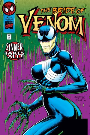 Venom: Sinner Takes All (1995) #3