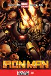 Iron Man (2012) #4