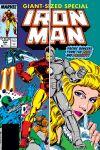 Iron Man (1968) #244