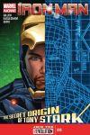Iron Man (2012) #10