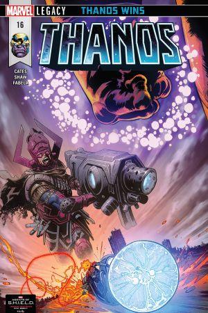 Thanos #16