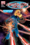 Fantastic Four (1998) #504