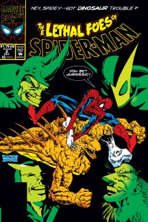 Lethal Foes of Spider-Man #2