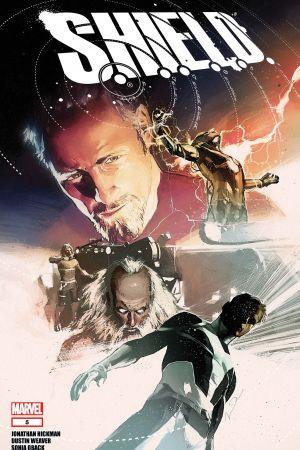 S.H.I.E.L.D. #5