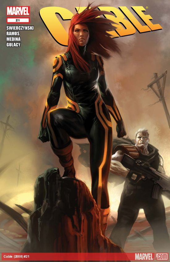Cable (2008) #21
