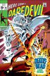 DAREDEVIL (1964) #56