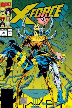 X-Force #39