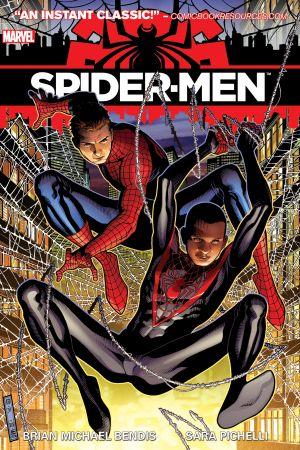 Spider-Men (Trade Paperback)