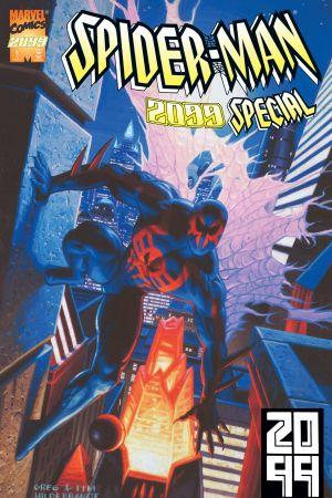 Spider-Man 2099 Special #1