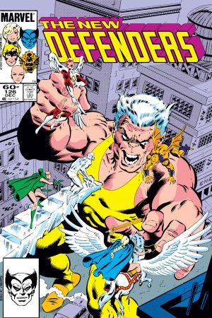 Defenders (1972) #126