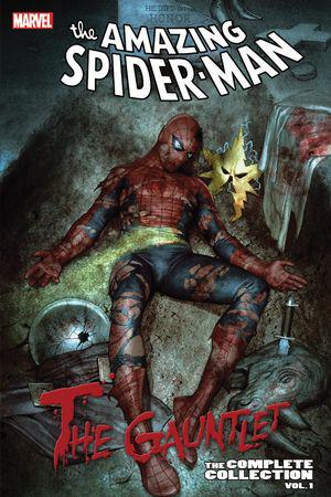 Spider-Man: The Gauntlet - The Complete Collection Vol. 1 (Trade Paperback)