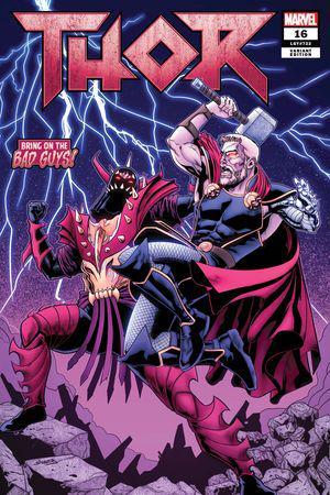 Thor (2018) #16 (Variant)