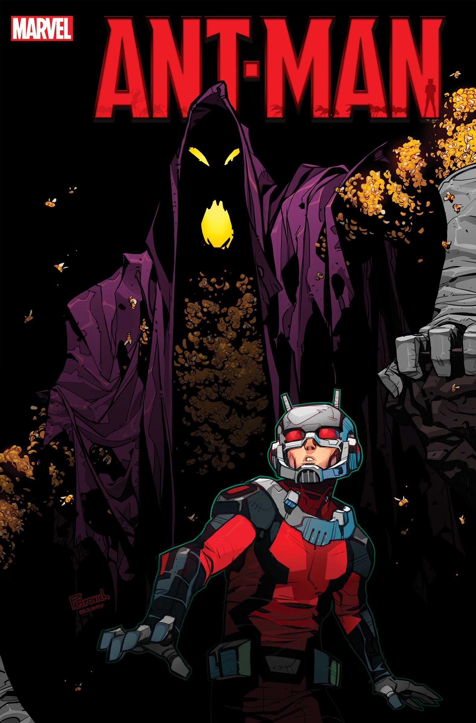Ant-Man (2020) #2