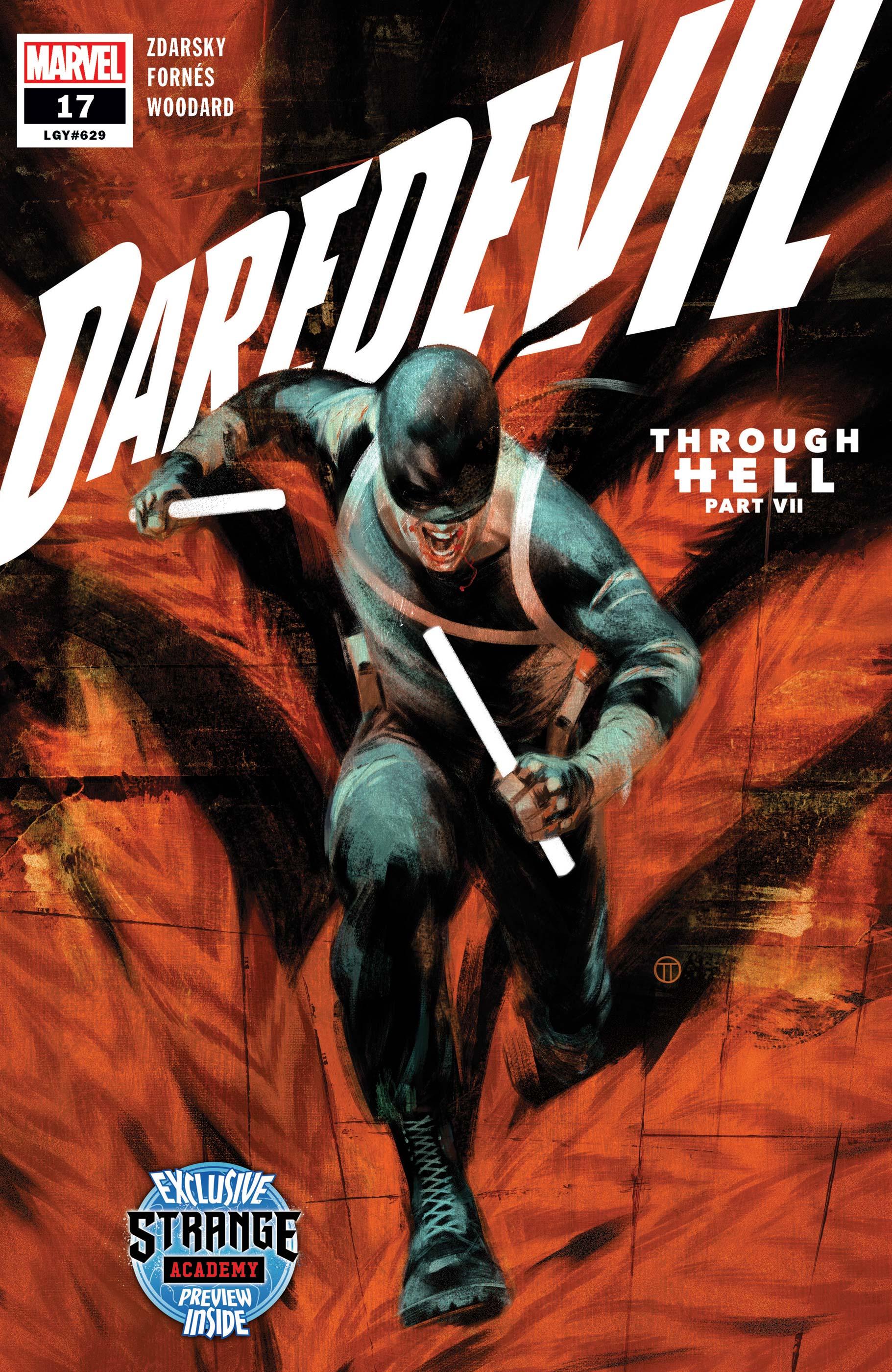 Daredevil (2019) #17
