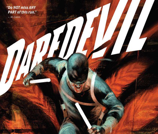 DAREDEVIL BY CHIP ZDARSKY VOL. 4: END OF HELL TPB #4