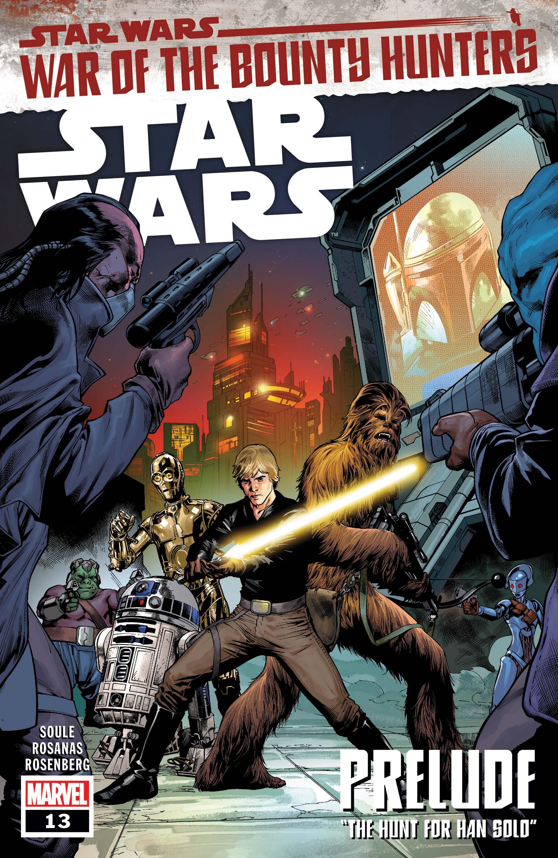 Star Wars (2020) #13