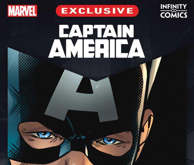 Captain America Infinity Comic #0