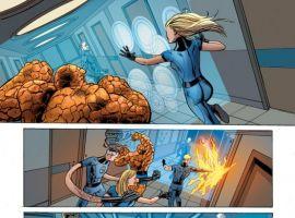 Fantastic Four (1998) #574